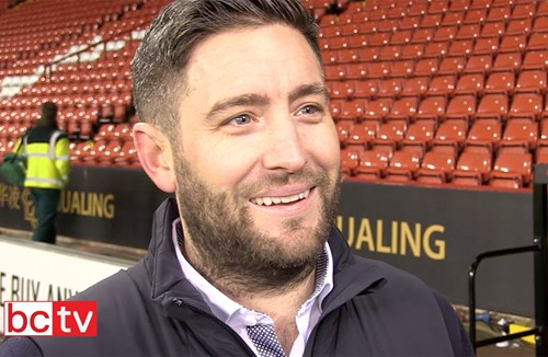 Video: Lee Johnson Post-Sheffield United away