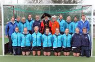 Clifton Ladies Hockey Through To National Cup Final