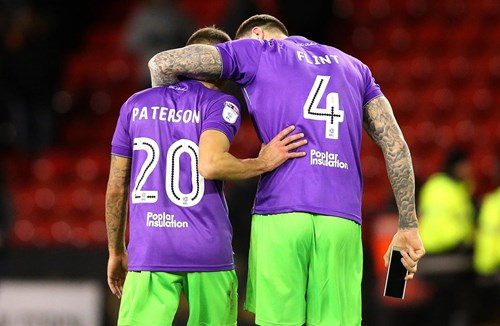 Report: Sheffield United 1-2 Bristol City