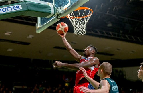 Report: Plymouth Raiders 84-80 Bristol Flyers