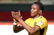 Loan Watch: Ten-up McCoulsky extends Newport loan