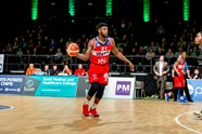 Gameday Hub: Plymouth Raiders v Bristol Flyers