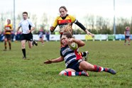 Report: Richmond FC 5-32 Bristol Ladies