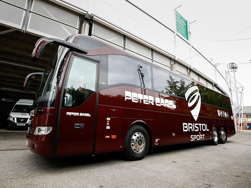 Wembley 2015: Volunteers Wanted For CATS Coaches