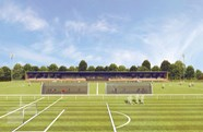 Statement: Training Ground planning permission submitted