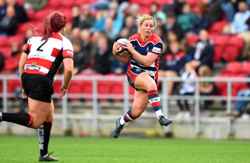 Team news: Bristol Ladies vs Saracens Women