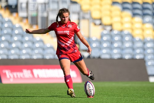 Team news: Bristol Ladies vs Worcester Valkyries