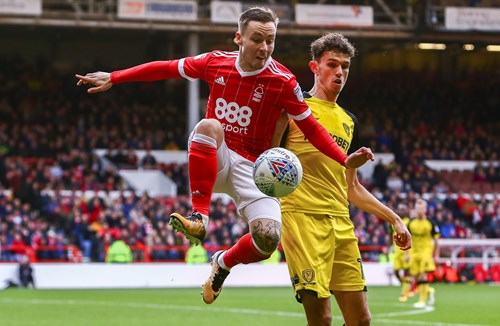Big Match Preview: Nottingham Forest