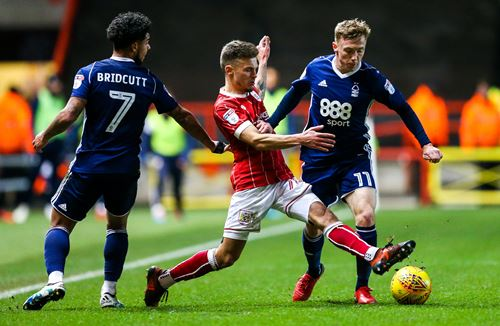 Big Match Preview: Nottingham Forest away