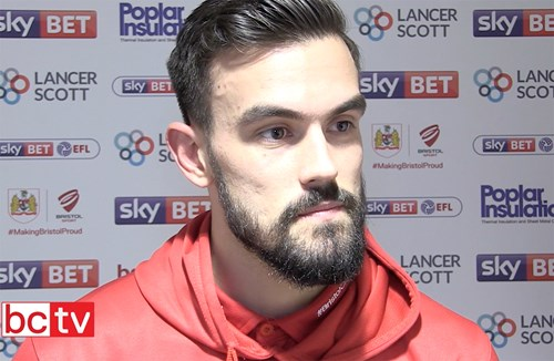 Video: Marlon Pack Post-Nottingham Forest home
