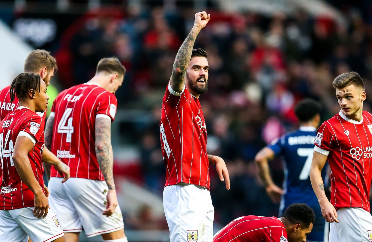 Extended: Bristol City 2-1 Nottingham Forest thumbnail