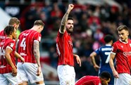 Highlights: Bristol City 2-1 Nottingham Forest