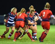 Report: Bristol Ladies 89-0 Worcester Valkyries