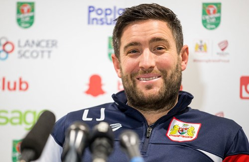 Audio: Lee Johnson Post-Manchester United home press conference