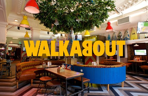 Win a VIP package for 'Pianos on Fire' at Walkabout Bristol