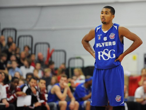 Report: Newcastle Eagles 101-74 Bristol Flyers