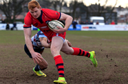 Report: Rotherham Titans 25-27 Bristol Rugby
