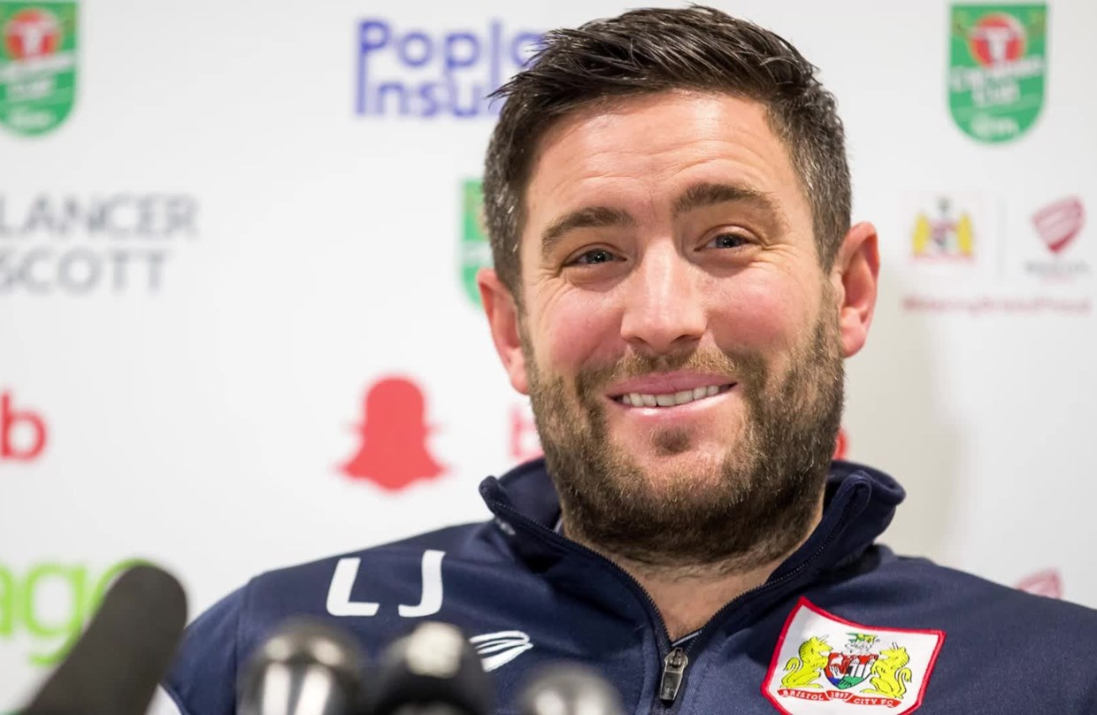 Audio: Lee Johnson Post-Manchester United home press conference thumbnail
