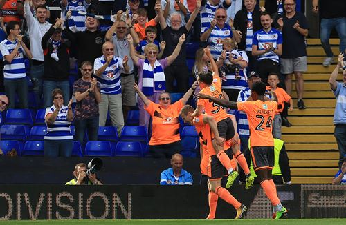 Big Match Preview: Reading
