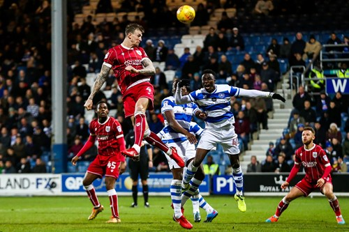 Secure your seat for QPR clash