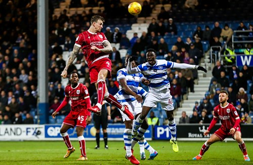 Big Match Preview: QPR home