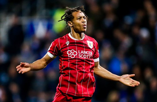 Report: QPR 1-1 Bristol City