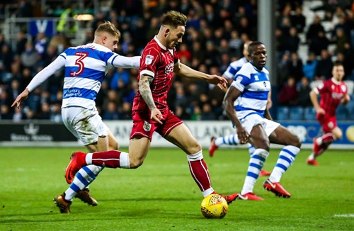 Highlights: QPR 1-1 Bristol City