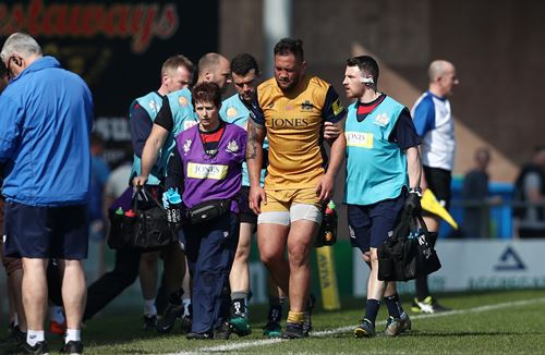 Rory Murray agrees contract extension