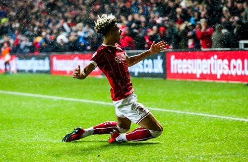Highlights: Bristol City 2-0 Reading