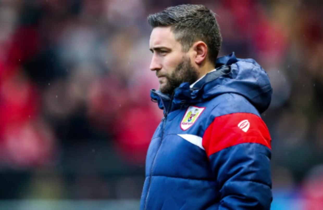 Audio: Lee Johnson Post-Reading home press conference thumbnail