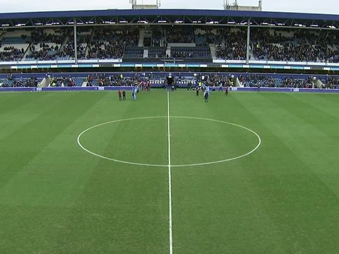 Full 90: QPR 1-1 Bristol City