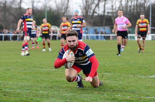 Video: Richmond 22-57 Bristol Rugby