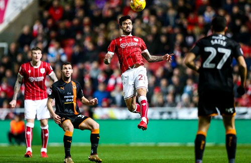 Highlights: Bristol City 1-2 Wolves