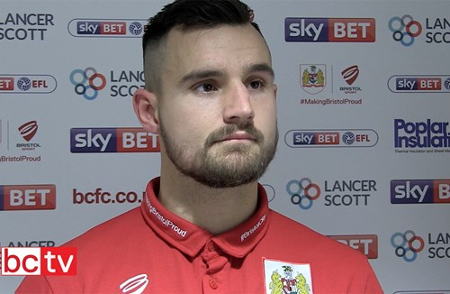 Video: Bailey Wright Post-Wolves home