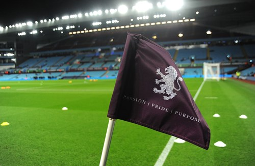 Big Match Preview: Aston Villa away