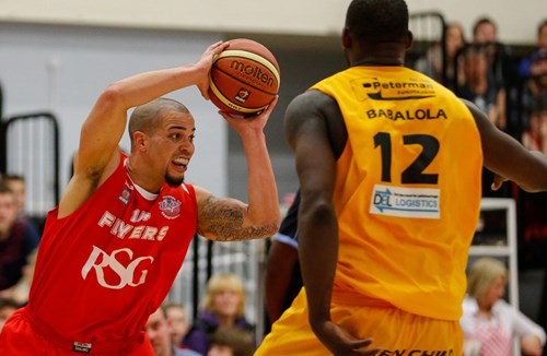 Preview: Sheffield Sharks v Bristol Flyers