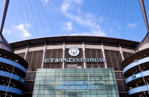 Man City away SOLD OUT