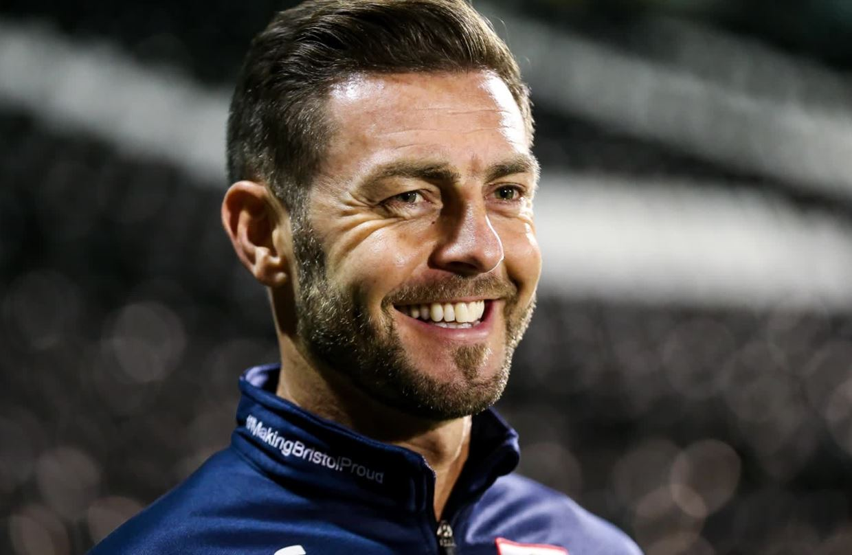 Audio: Jamie McAllister Pre-Watford away press conference (Emirates FA Cup) thumbnail