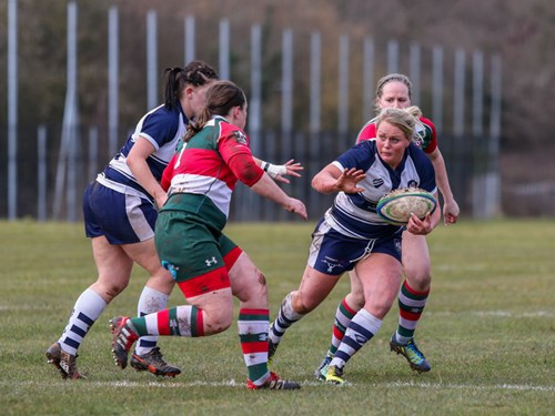 Bristol's Izzy Noel-Smith Nominated For Award