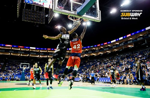 Preview » Bristol Flyers v Newcastle Eagles