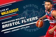 Walkabout to host Flyers watch party for BBC Sport clash