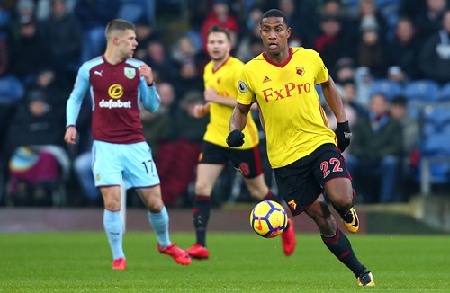 Big Match Preview: Watford away (FA Cup)
