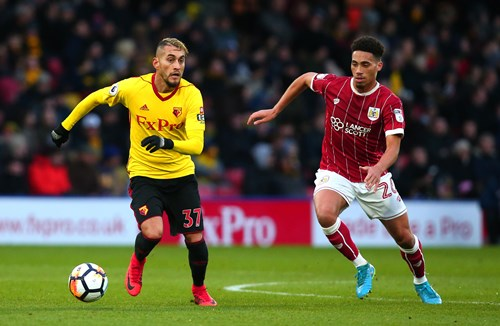 Highlights: Watford 3-0 Bristol City