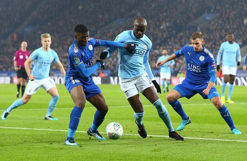 Big Match Preview: Manchester City away (Carabao Cup SFL1)
