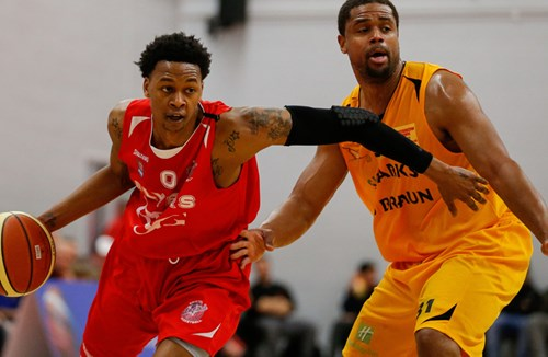 Report: Sheffield Sharks 92-61 Bristol Flyers