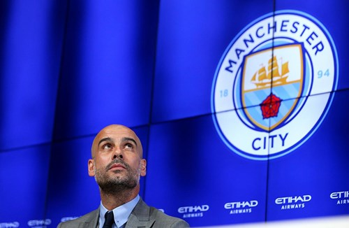 Guardiola warned 'be careful'