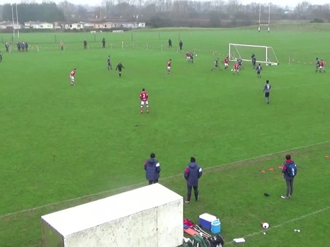 Highlights: Bristol City Under-18s 4-2 Charlton Athletic Under-18s