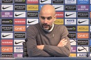 Video: Pep Guardiola Post-Manchester City away press conference