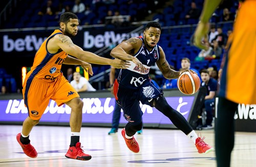 Preview » Worcester Wolves v Bristol Flyers