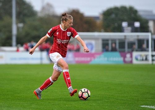 Preview: Birmingham City v Bristol City Women